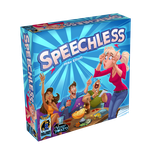 Board Game: Speechless