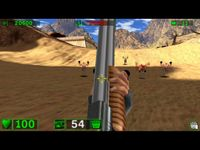 Video Game: Serious Sam: The First Encounter