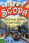 Board Game: Scopa