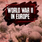 Board Game: World War II in Europe
