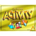 Board Game: 20 Jahre Activity