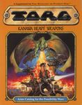 RPG Item: Kanawa Heavy Weapons