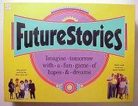 Board Game: FutureStories