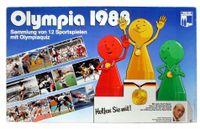 Board Game: Olympia 1988