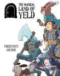 RPG Item: Friend's Guide