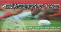 Board Game: Meistertrainer