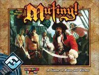 Board Game: Mutiny!