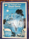 Board Game: The National Trust Ghost Game
