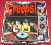 Board Game: Creeps!