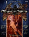 RPG Item: The Moving Shadow Part 2: The Festering Earth (HERO)
