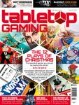 Issue: Tabletop Gaming (Issue 25 - Dec 2018)