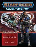 RPG Item: Starfinder #006: Empire of Bones
