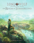 RPG Item: The Realm of Sommerlund
