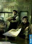 RPG Item: The Armitage Files