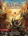 Issue: 2CGazette (Issue 7 - Apr 2017)
