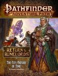 RPG Item: Pathfinder #137: The City Outside of Time