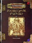 RPG Item: Psionics Handbook