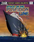 RPG Item: Attack on the Poseidon Line