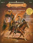 RPG Item: GAZ12: The Golden Khan of Ethengar