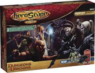 Board Game: Heroscape Master Set:  Battle for the Underdark