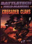 RPG Item: Field Manual: Crusader Clans