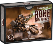 Board Game: RONE: New Forces