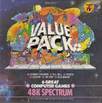 Video Game Compilation: Value Pack (48K Spectrum)