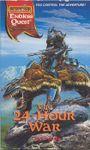 RPG Item: Book 47: The 24-Hour War