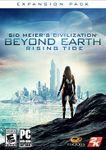 Video Game: Sid Meier's Civilization: Beyond Earth – Rising Tide