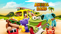 Video Game: Animal Band Nursery Rhymes