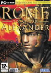 Video Game: Rome: Total War – Alexander