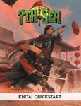 RPG Item: 7th Sea: Khitai Quickstart