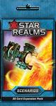 Board Game: Star Realms: Scenarios