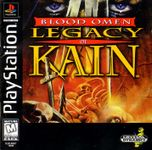 Video Game: Blood Omen: Legacy of Kain