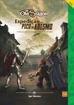 RPG Item: Expedição ao Pico do Abismo