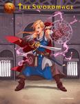 RPG Item: The Swordmage