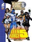 RPG Item: Teen Force Five