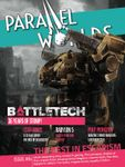 Issue: Parallel Worlds (Issue 6 - Sep 2020)