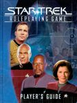 RPG Item: Star Trek Roleplaying Game Player's Guide