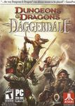 Video Game: Dungeons & Dragons: Daggerdale