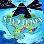 Board Game: Nautilion