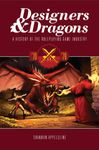 RPG Item: Designers & Dragons: The 70s