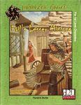 RPG Item: Evil's Lesser Minions