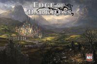 Board Game: Edge of Darkness: Guildmaster Edition