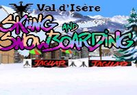Video Game: Val d'Isère Skiing and Snowboarding