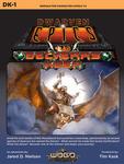 RPG Item: Delverr's Keep