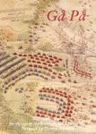Board Game: Gå På: Wargame Rules for the Age of Marlborough, Eugene, and Charles XII – Core Rules for 1700-1739