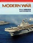 Board Game: Carrier Battlegroup: Solitaire