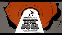 Video Game: Sam & Max Beyond Time and Space Episode 4: Chariots of the Dogs