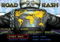 Video Game: Road Rash 3: Tour De Force